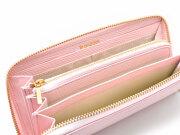 Refined(リファイン) ラウンドファスナー長財布 「ル・プレリーギンザ」 NPL5114 抗菌・抗ウイルス クレンゼ使用 商品特徴