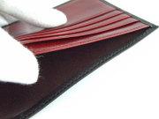 Victoria(ヴィクトリア) 二つ折り財布(小銭入れあり) 「プレリーギンザ」 NPT5118 特徴